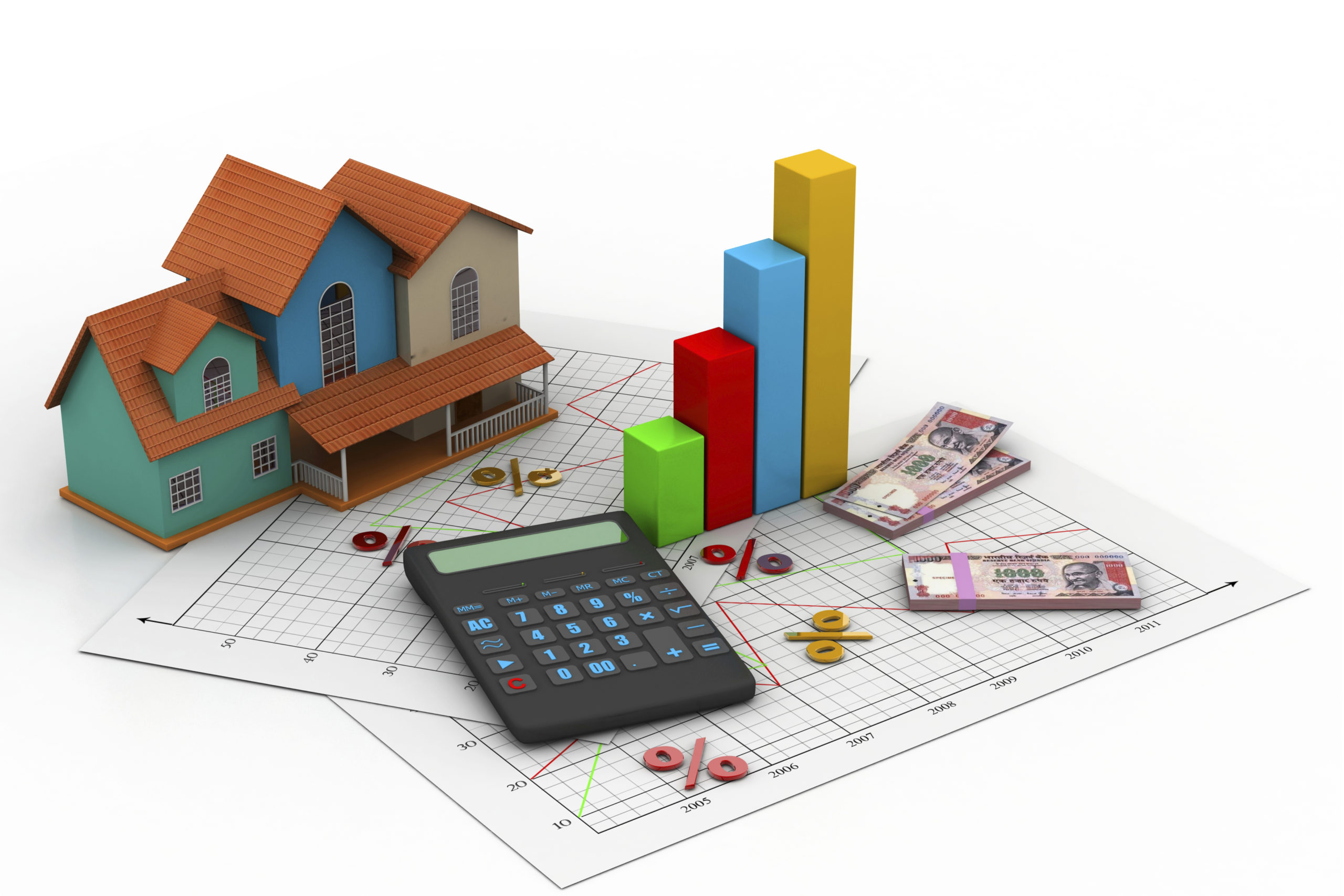 Immovable Property Tax